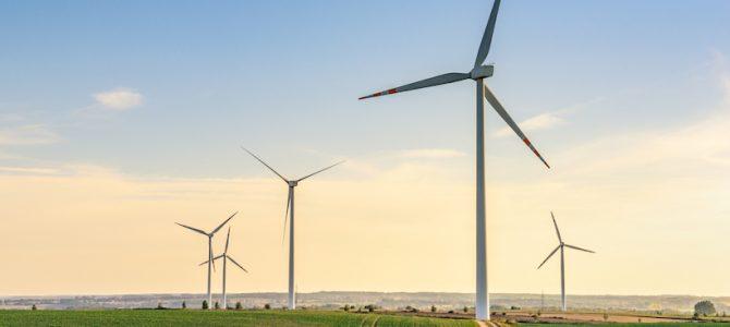 BP satsar på förnybar energi